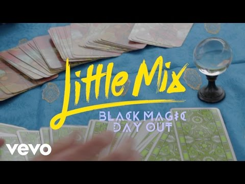 Little Mix - Magic on the Road Part 1
