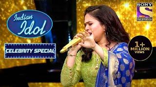 Bela Shende के 'Apsara Aali' Performance पे झूम उठे सब   Indian Idol   Celebrity Special