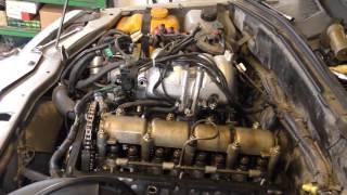 Батюшкин Нива шевроле NIVA Chevrolet 4+4 снова на ремонте(, 2016-08-27T04:13:02.000Z)