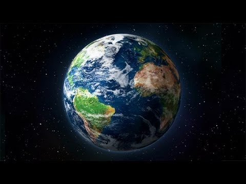 what is earth youtube
