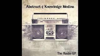 Knowledge Medina & Abstract - CrimeScene