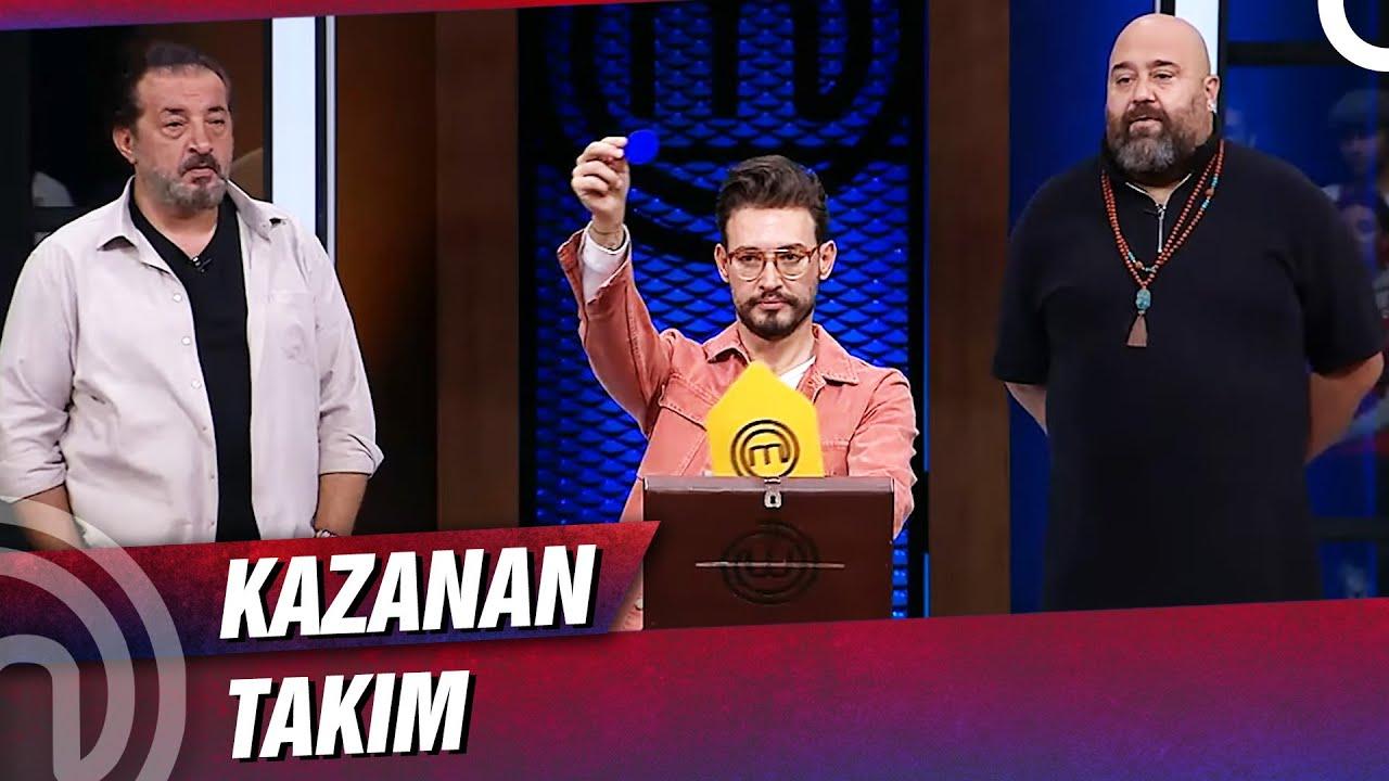 Mezopotamya Yemekleri Yarışı   MasterChef Türkiye 91. Bölüm