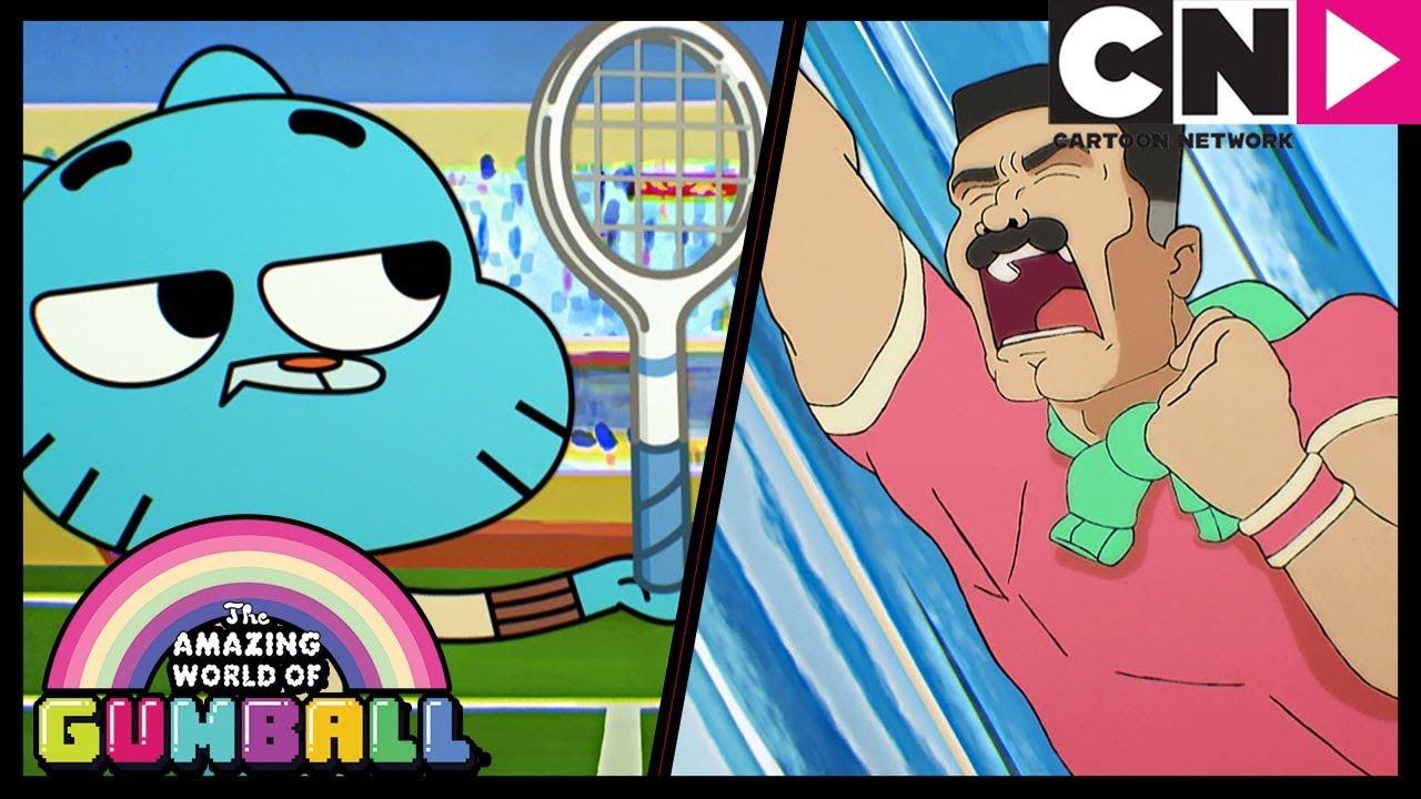 Swetry | Niesamowity świat Gumballa | Cartoon Network