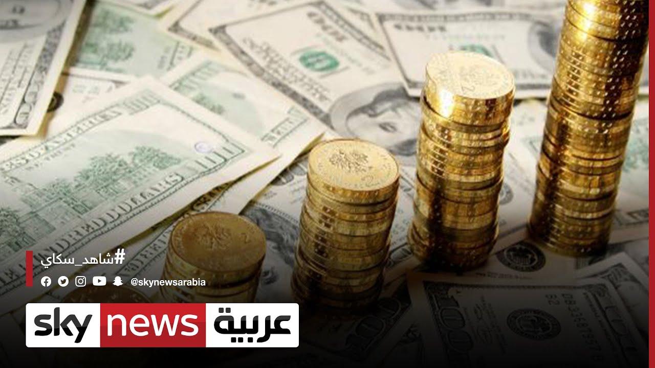 دومينيك خوري: الذهب استعاد بريقه والـ 1900 دولار قريب | #الاقتصاد  - 20:54-2021 / 8 / 1
