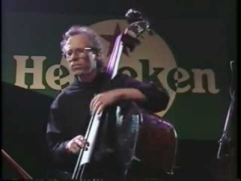Marc Johnson & Eliane Elias - Desafinado - Heineken Concerts - 1996