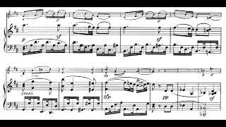 Beethoven: Violin Sonata no. 6 in A major, op. 30 no. 1