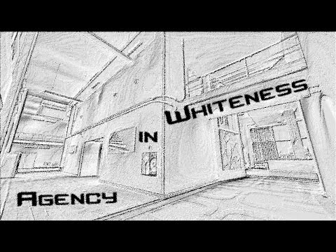 Agency in Whiteness [CS:GO]