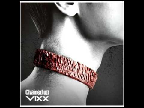 [HD AUDIO] VIXX(빅스) - 사슬(Chained Up)