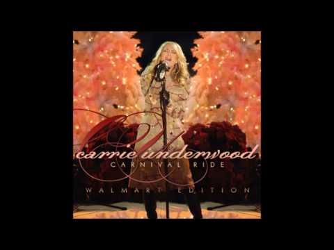 Carrie Underwood ~ The First Noel (Audio)
