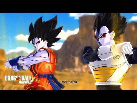 ZOMBIE FUSION GOGETA | Dragon Ball Xenoverse [Episode 49]