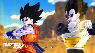ZOMBIE FUSION GOGETA | Dragon Ball Xenoverse [Episode 49]