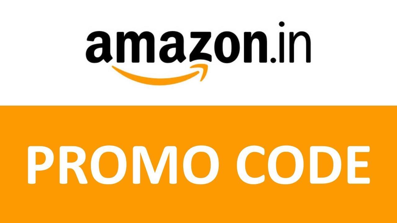 amazon discount code india