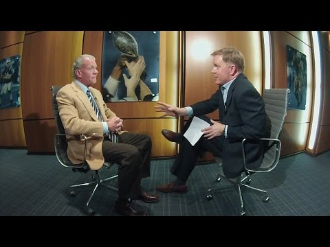 One-on-one with Jim Irsay