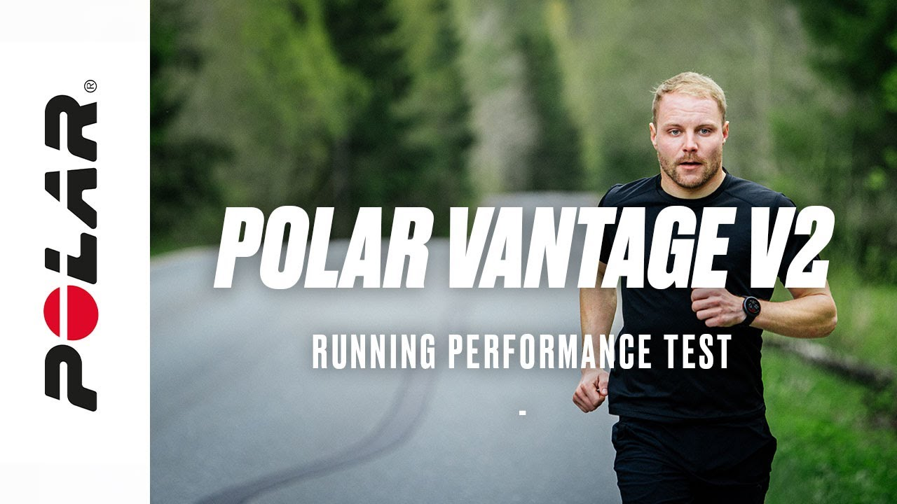 Polar Vantage V2 – For Athletes Who Seek Progress in Sports | Polar Blog
