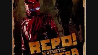 Repo! The Genetic Opera - Zydrate Anatomy