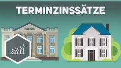 Terminzinssätze (forward rates) berechnen ● Gehe auf SIMPLECLUB.DE/GO & werde #EinserSchüler