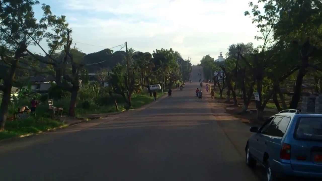 Resultado de imagem para bafia cameroon