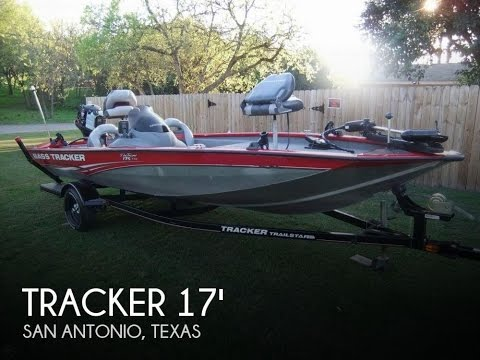 [UNAVAILABLE] Used 2010 Tracker Pro Team 175 TXW in San Antonio, Texas