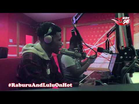 Octopizzo on his beef with Khaligraph