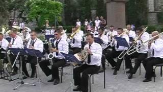 Чайковский Торжественный марш
