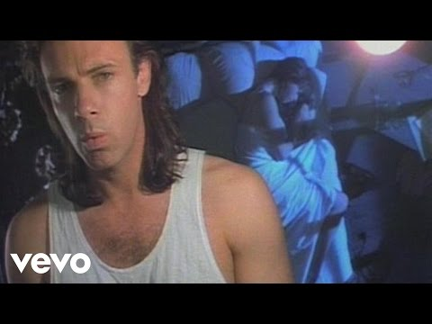 Rick Springfield - Honeymoon In Beirut