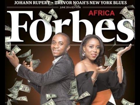 Nigerian Yahoo Boys Making International News