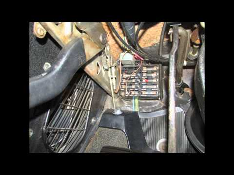 How To Remove Install Radio Antenna 2000-06 Chevy Suburban Tahoe from YouTube · Duration:  59 seconds