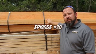 Summers' Trusses + Materials | SEGC Vlog 30