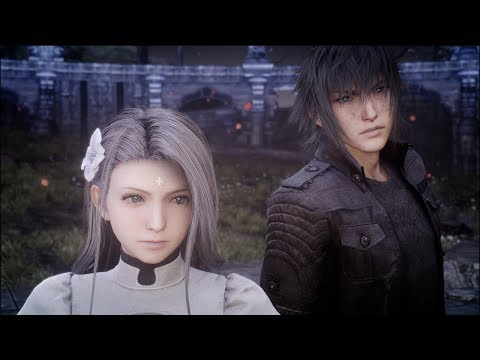 Final Fantasy 15 x Terra Wars: Full Walkthrough