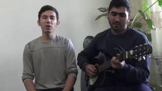 Jah Khalib - Созвездие ангела(guitar)