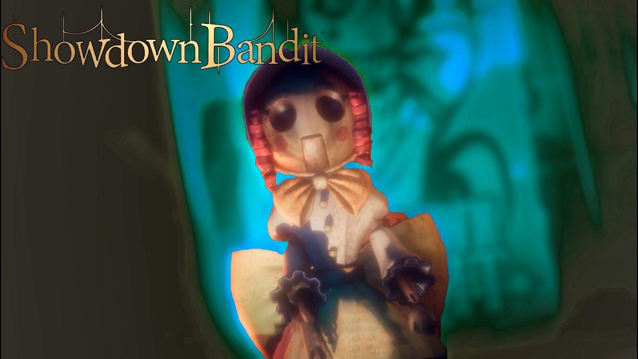 КУКЛЫ И НЕВЕЗЕНИЕ - Showdown Bandit: Episode 1 #2