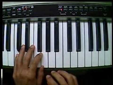 Get Piano Lesson 7 (Part One) Playing Piano with Both Hands