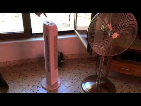 SilverCrest - Tower Fan