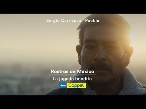 La jugada bendita – Rostros de México | Coppel