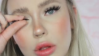 One of itslikelymakeup's most recent videos:
