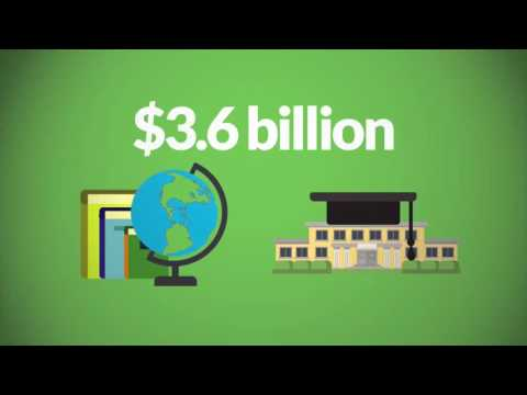 Liberal Party of Canada Video Promotes Budget 2016