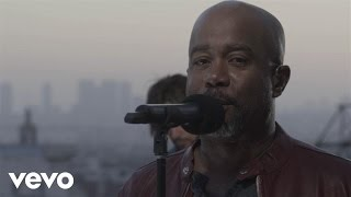 Darius Rucker - If I Told You (Top Of The Tower)