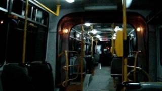 Ikarus 280T ev.č. 2107 - Sofia / София (BG)