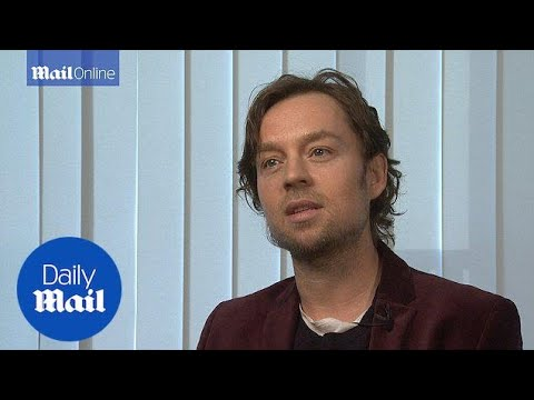 Darren Hayes on the success and rejection of Savage Garden - Daily Mail