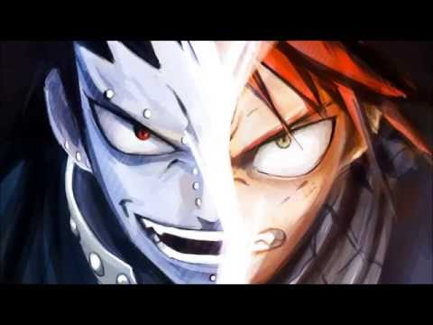 Fairy Tail OST 2 COMPLETE [HD]