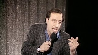 Philly's Own Dom Irrera Live at Dangerfield's (1988)