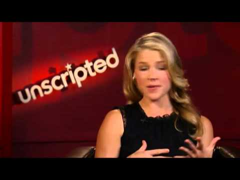 Unscripted with Milla Jovovich and Ali Larter