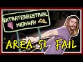 """The Area 51 """"Raid"""" is Bad for Humanity 