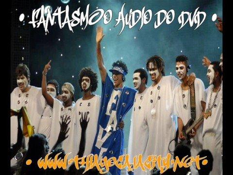 dvd do fantasmao 2008