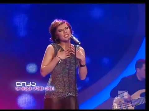 """ნუკა გვალია -- """"I Keep on Falling"""" (Alicia Keys)"""