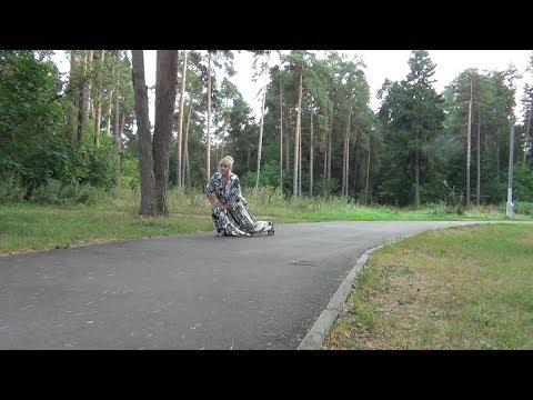 Тренировка на тренажерах,фитнес среди сосен и Тайчииз YouTube · Длительность: 19 мин6 с