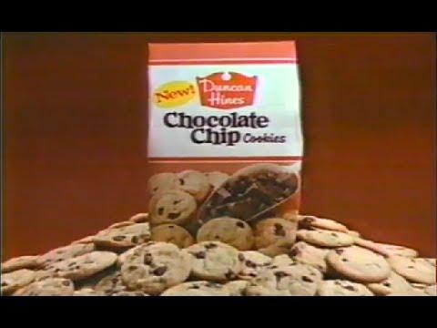 Duncan Hines Cookies