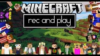 MC/ Rec and Play/ 10 díl Na konci světa/ 720p/ HD