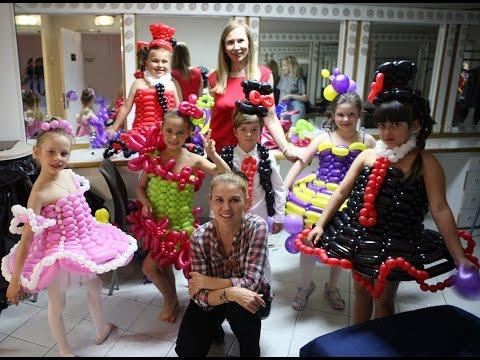 Claquettes 39 Art ballon Valentina Child Care Monaco
