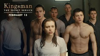 The Secret Service | How To BecomeaKingsman.com [HD] | 20th Century FOX
